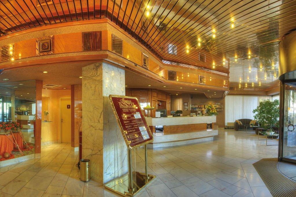 瑪蓮布格伯樂酒店