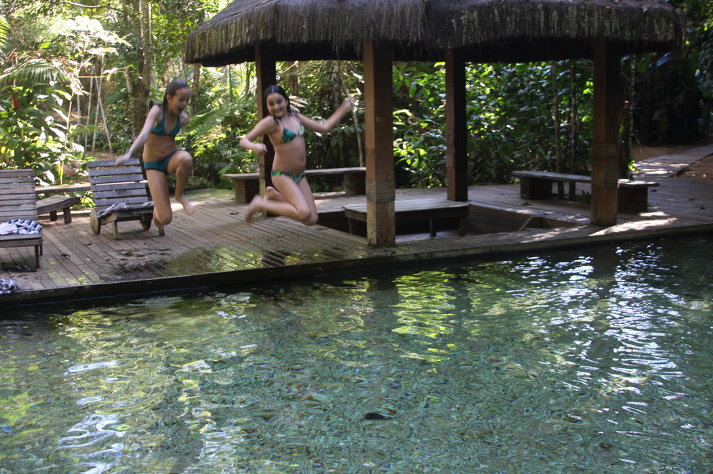 Pousada Jardim da Amazonia
