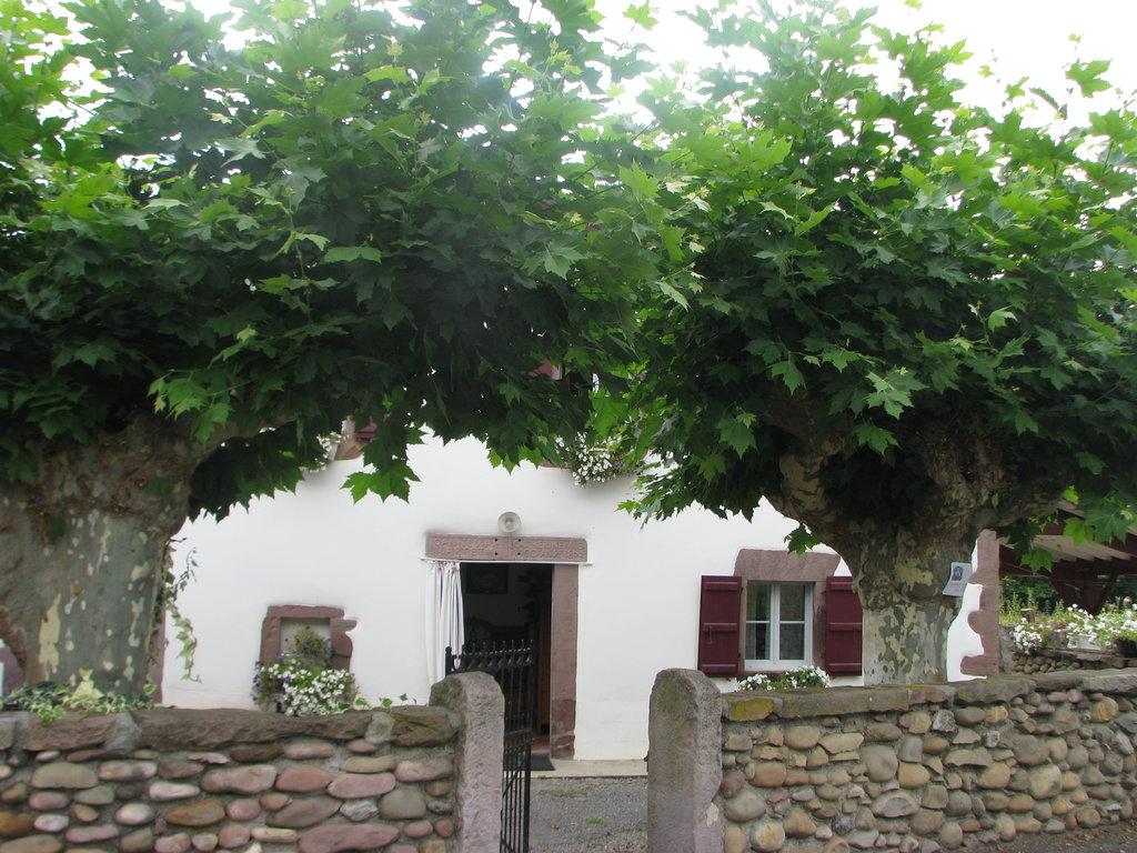 Maison Xistapourenia