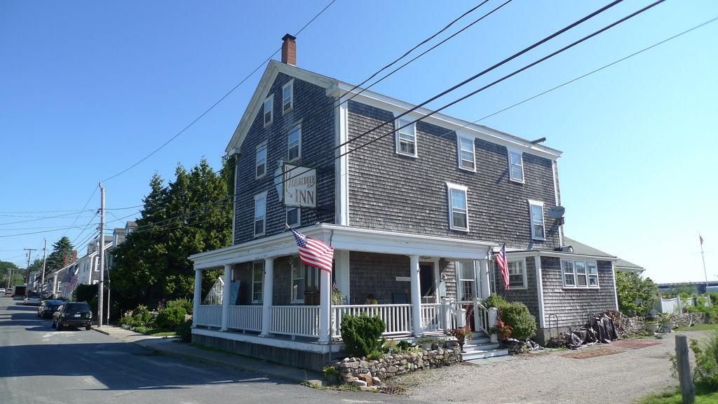 The Paquachuck Inn