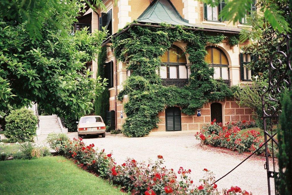 Hotel Parkschloessl