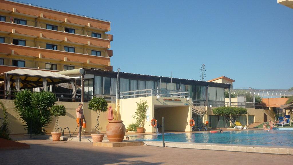 Grand Hotel Quattro Torri