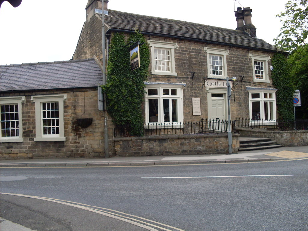 Castle Inn Bakewell