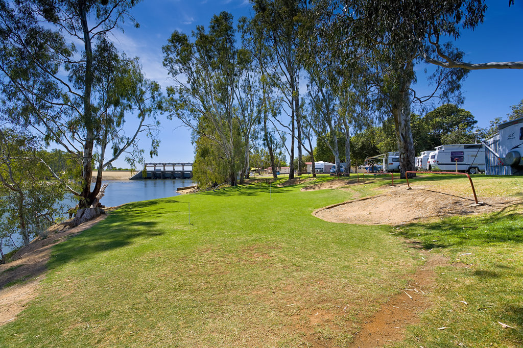 ‪Yarrawonga Holiday Park‬