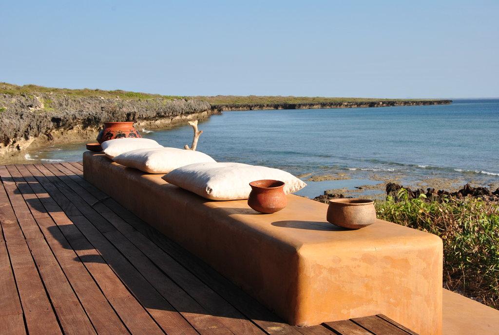 Nuarro Luxury Eco Lodge