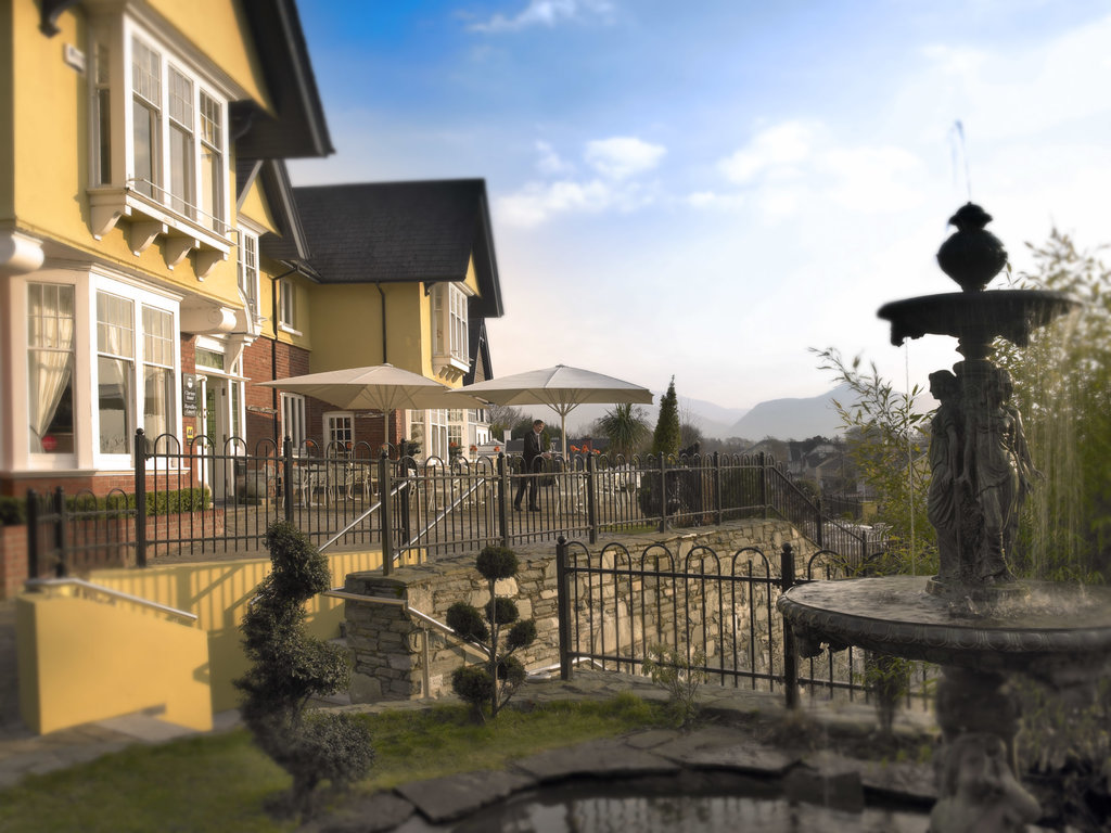 Randles Hotel