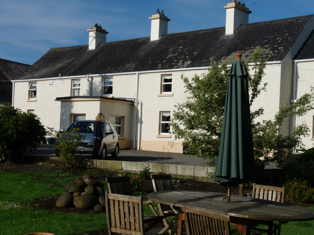Roughgrange Farm B&B