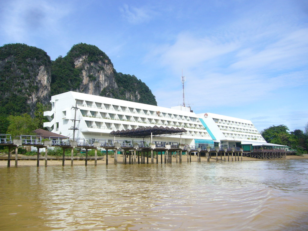 Phang Nga Bay Resort Hotel