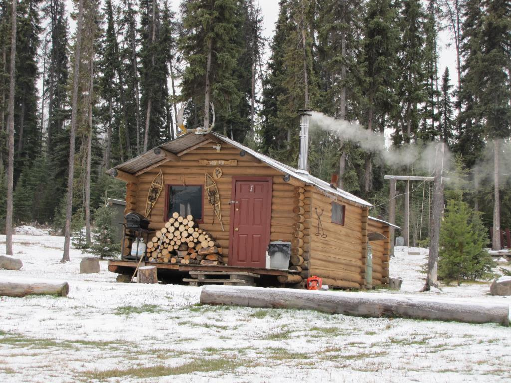 Finger Lake Wilderness Resort