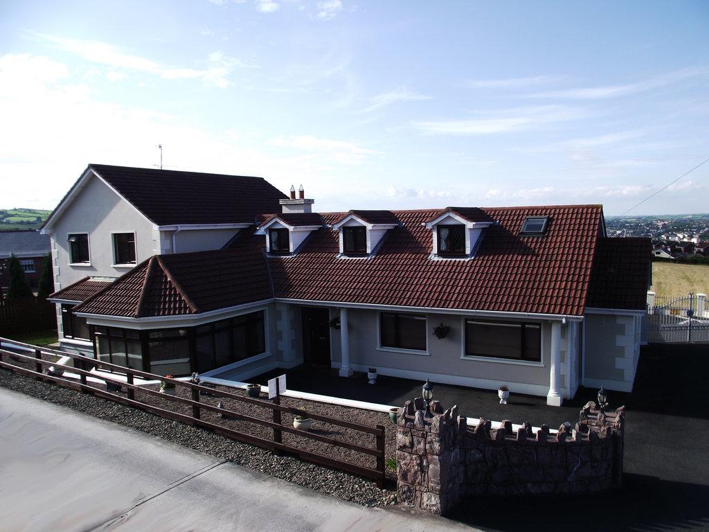 Lismore House