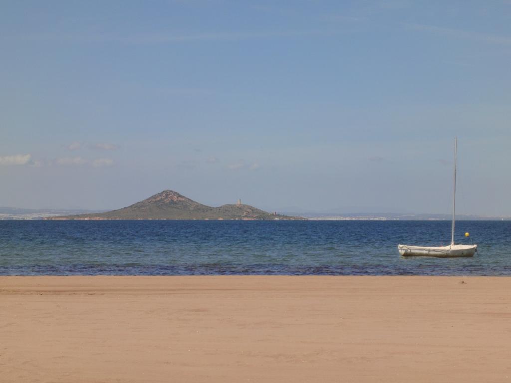 Ribera Beach