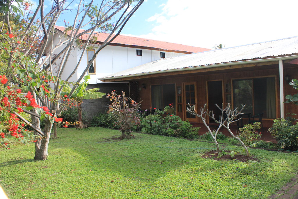 Hostal Aukara Rapa Nui