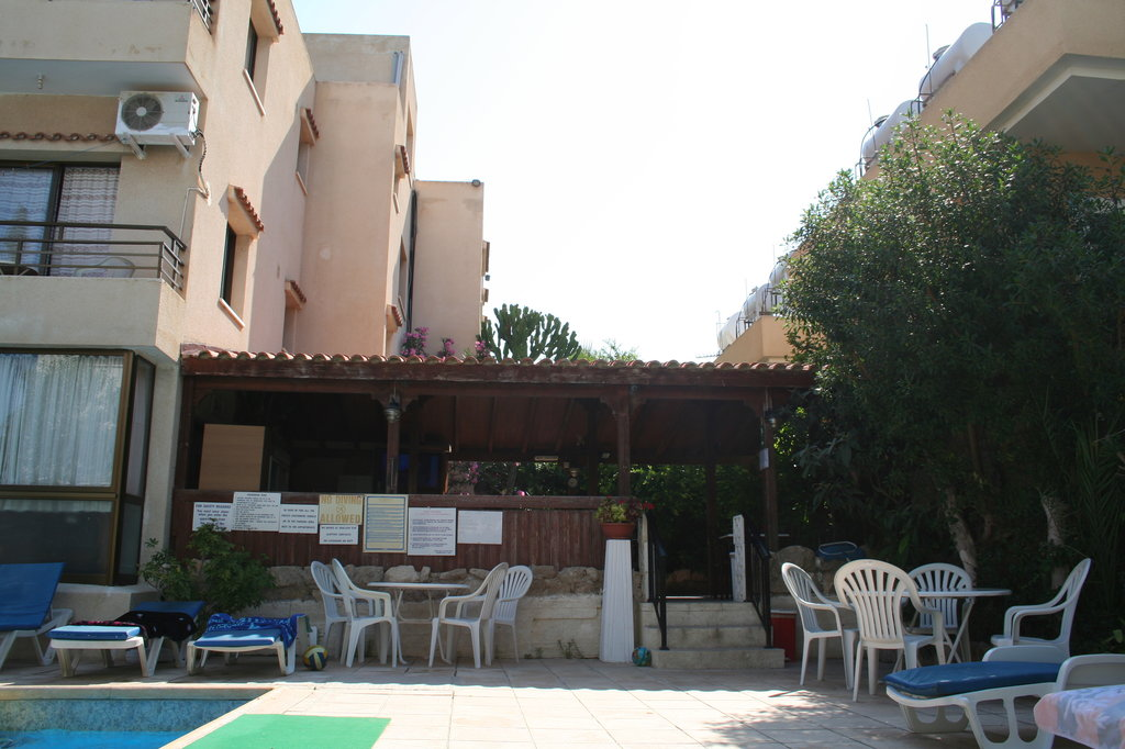 Panklitos Apartments
