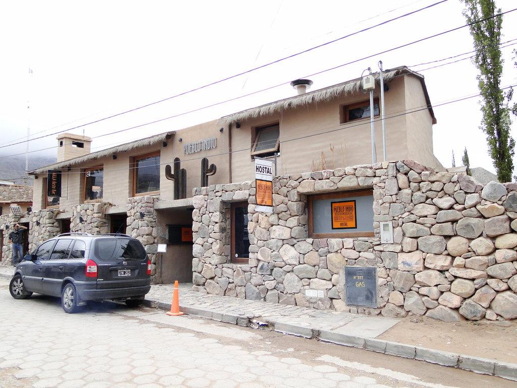 Pueblo Indio