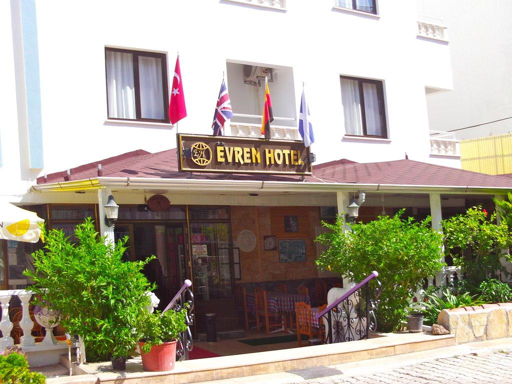 Evren Hotel