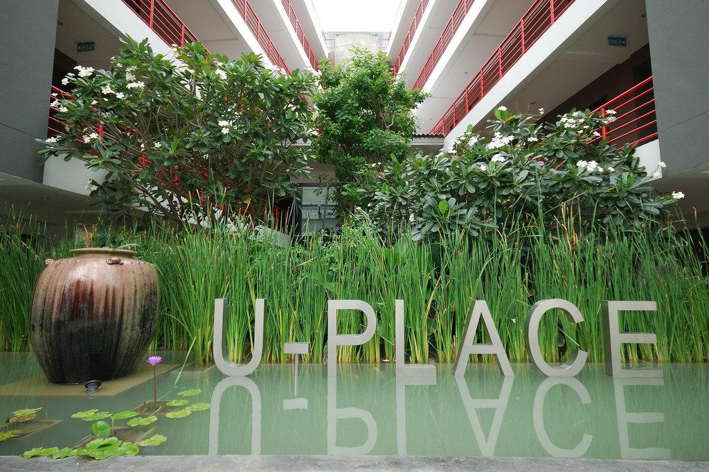 U-Place