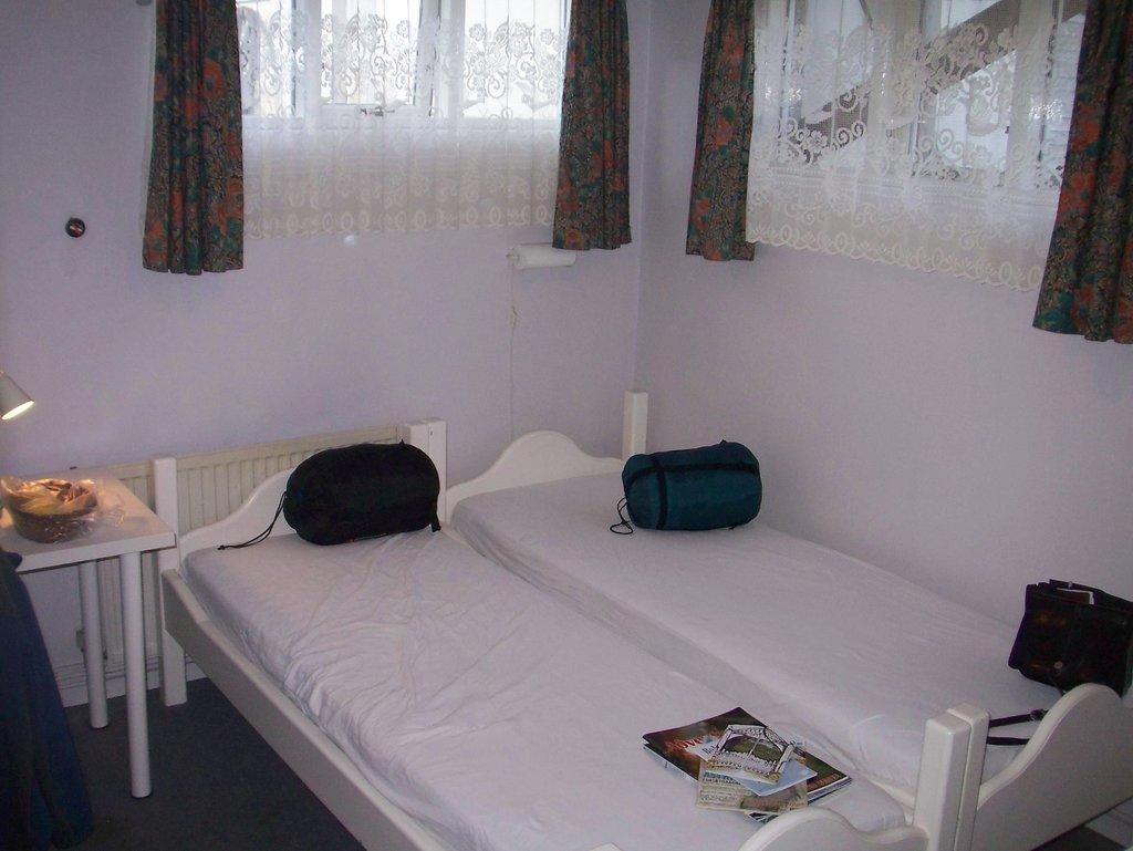Aslaug's Guesthouse