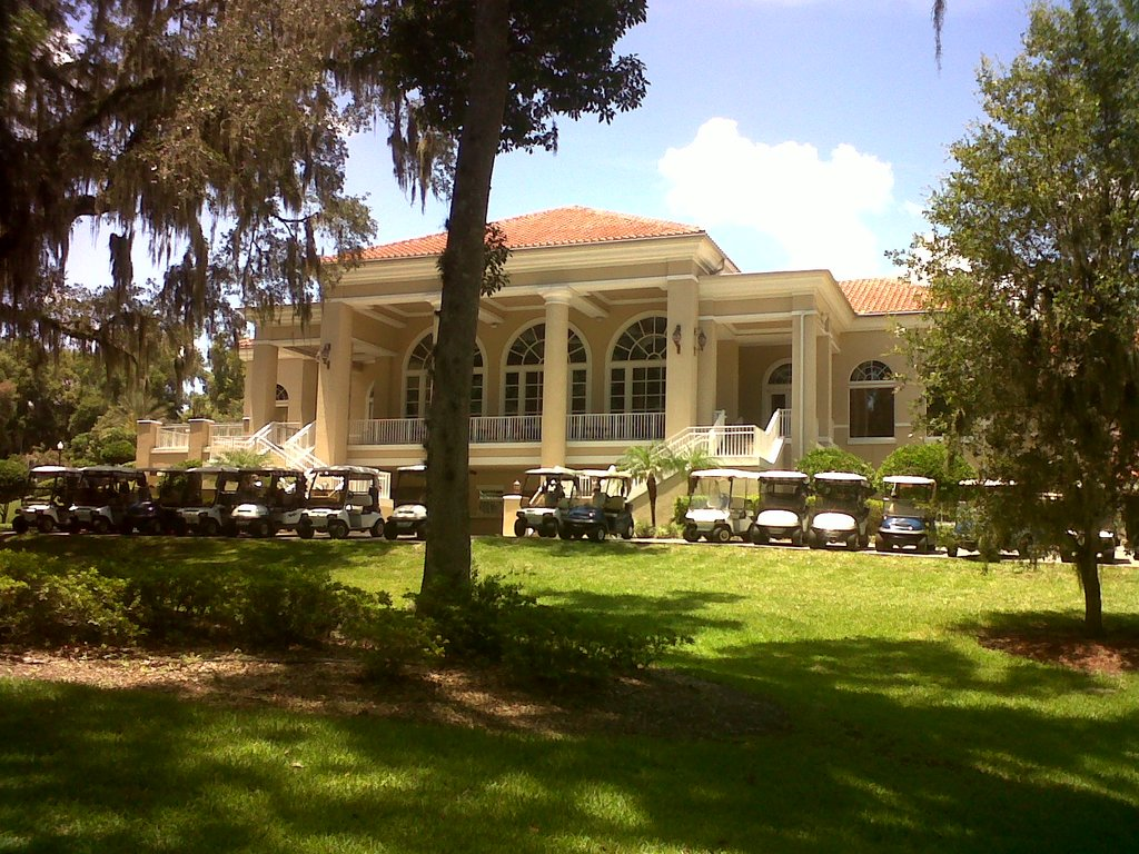 ‪Lake Jovita Golf and Country Club‬