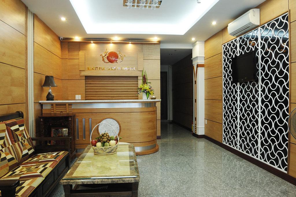 ビューティフル サイゴン ホテル 3