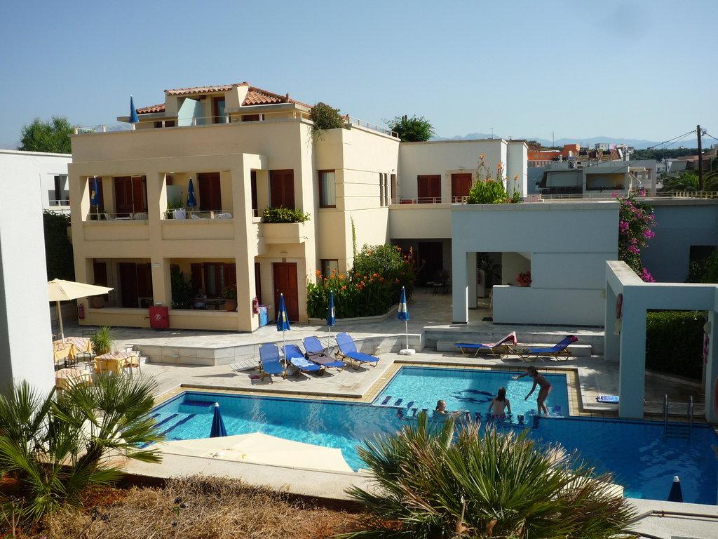 Hotel Anais Holiday