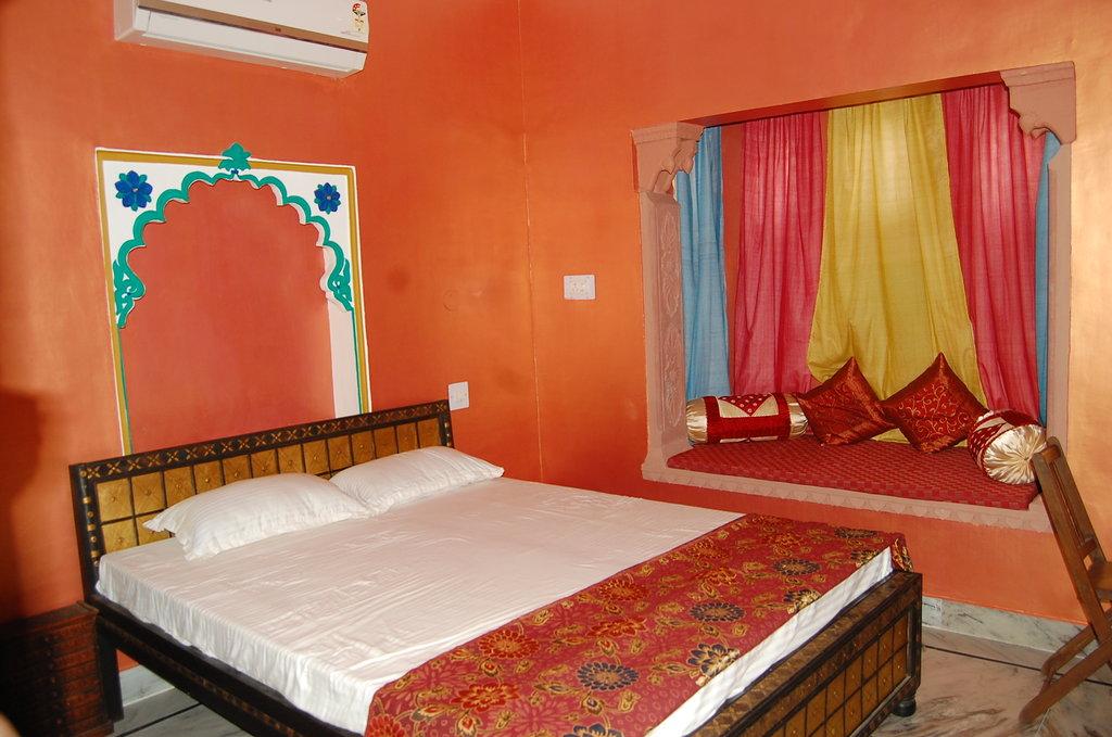 Bundi Inn - A Heritage Haveli