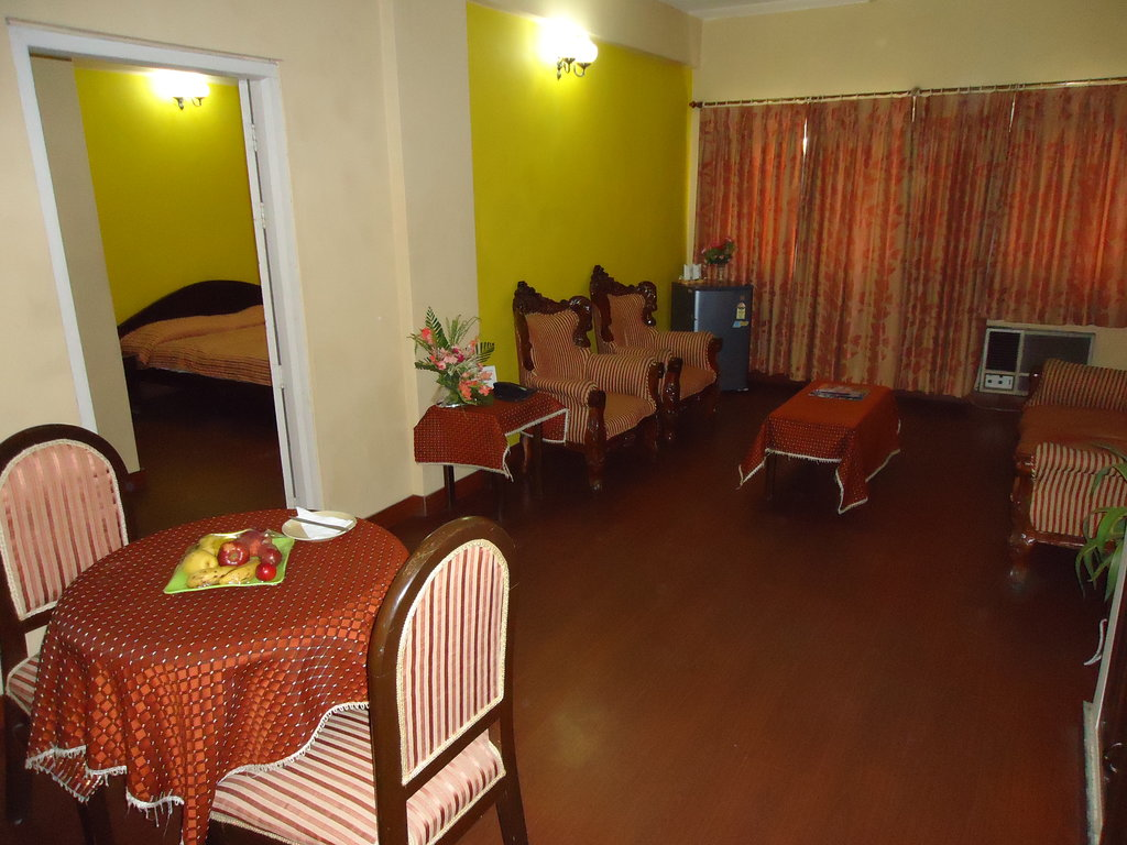 Borail View Hotel