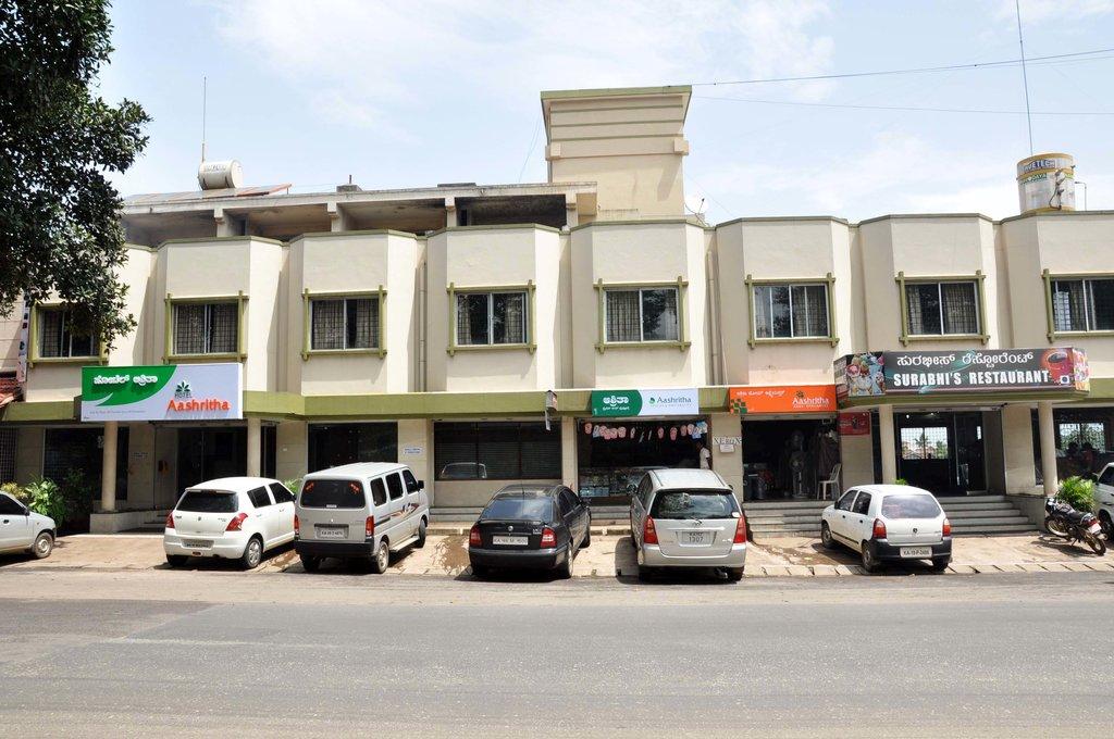 Hotel Ashritha