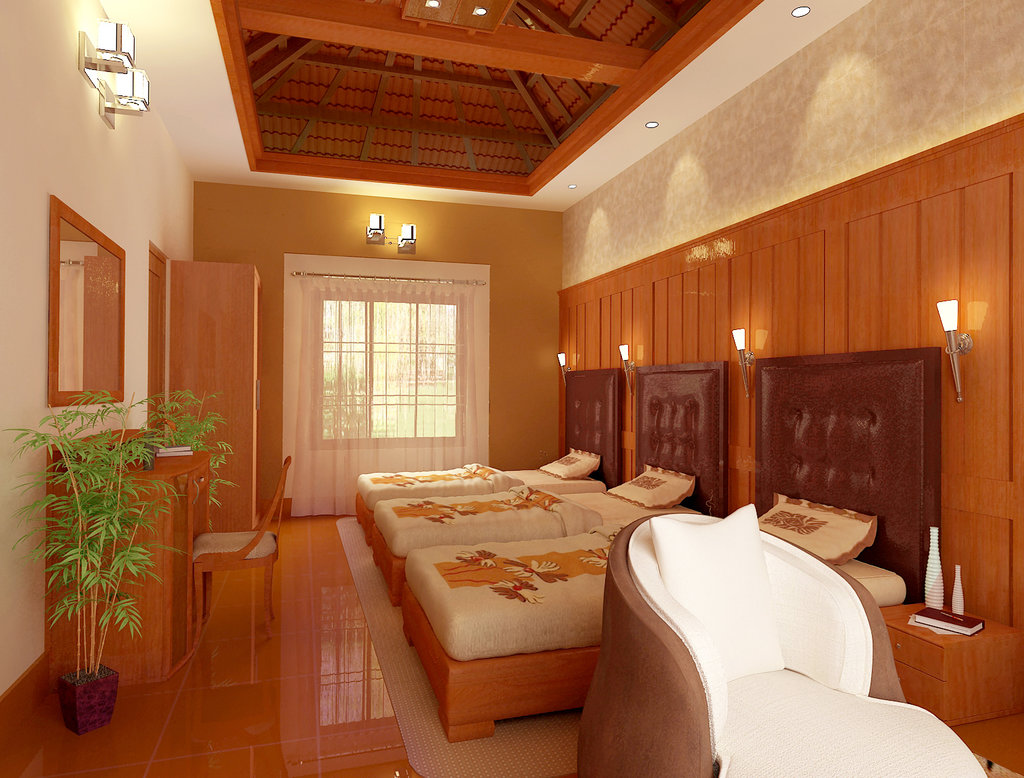 Silent Valley Treetop Resort