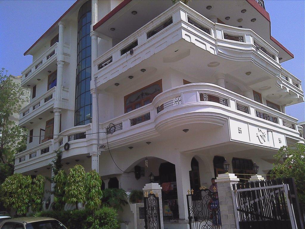 Kothari's Home Stay