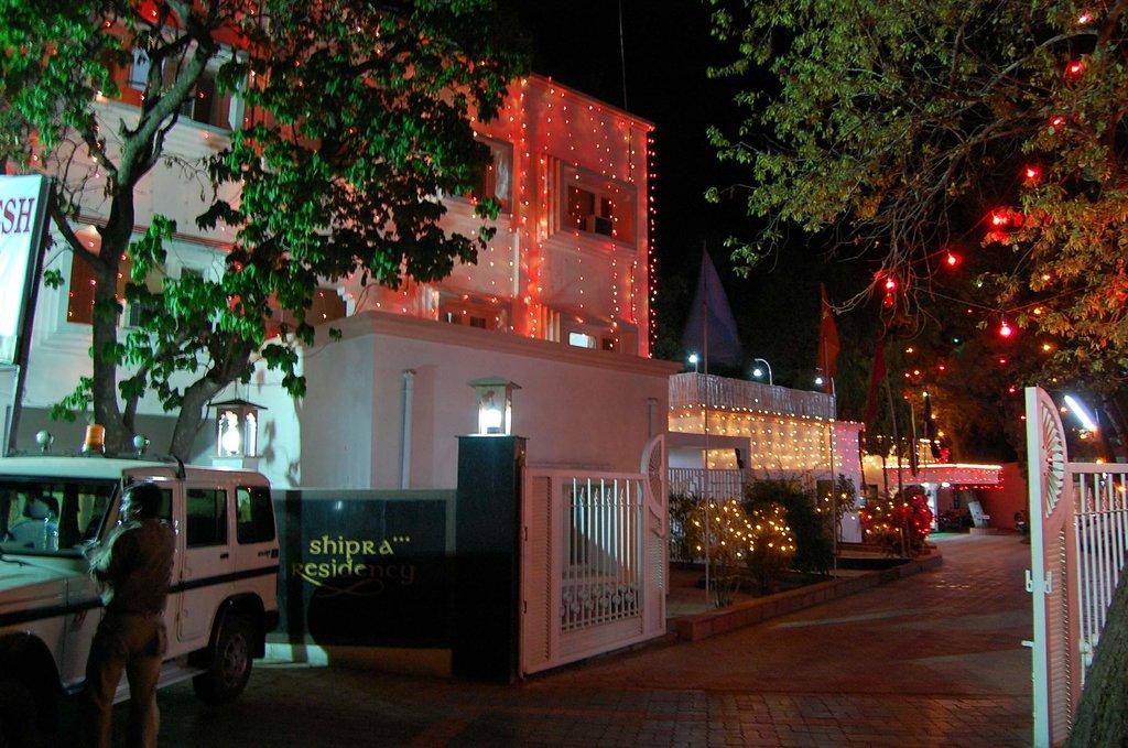 Shipra Residency