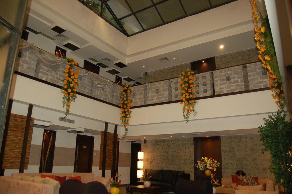 Seventeen Degrees Hotel