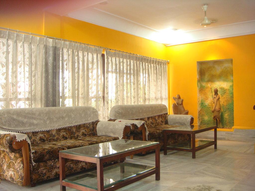 Shringar Intercontinantel Hotel