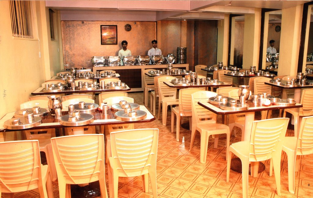 Rahil International Hotel