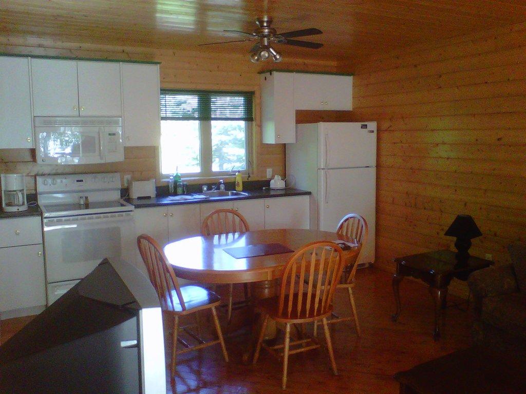 Osprey Landing Cottages