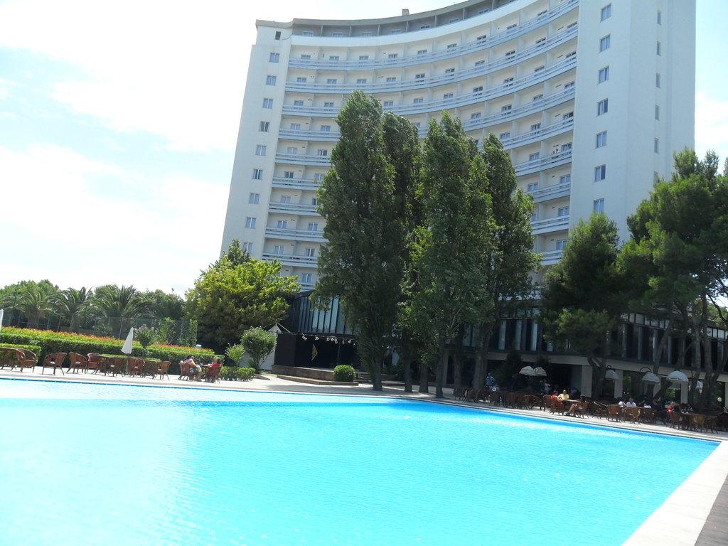 President Hotel Club