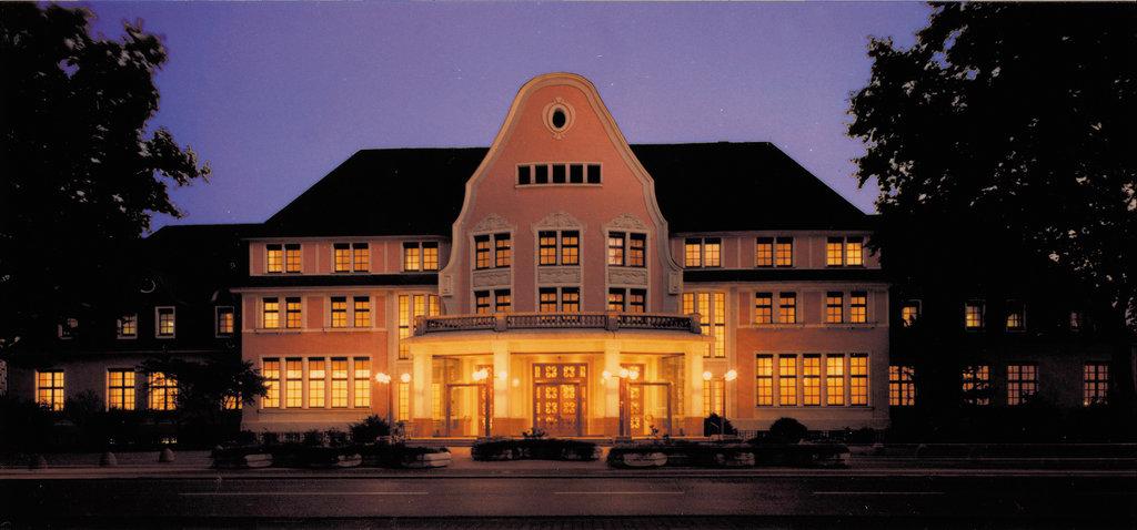 Kasino Hotel