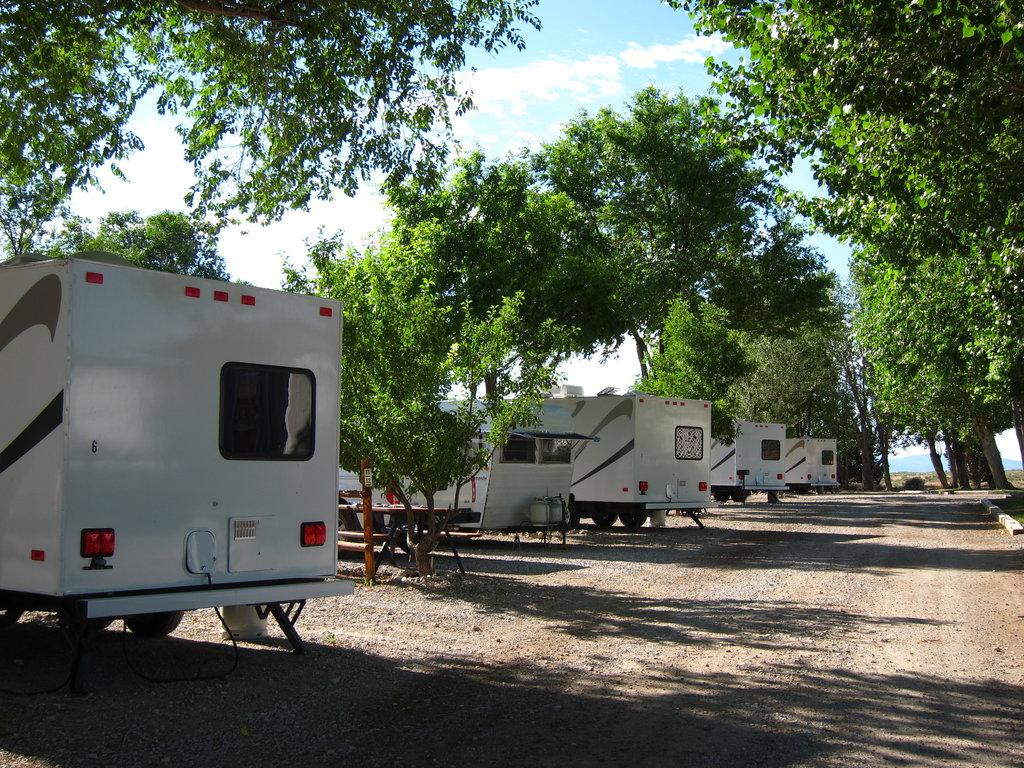 Ely KOA Campground