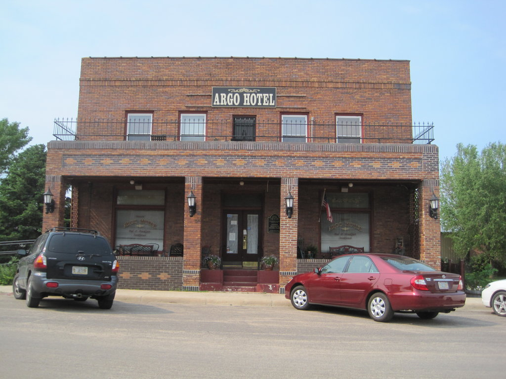 The Argo Hotel