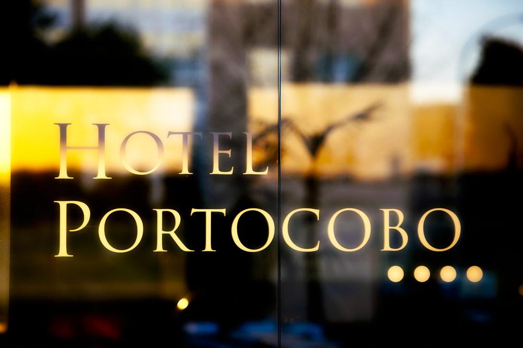 波托科博飯店