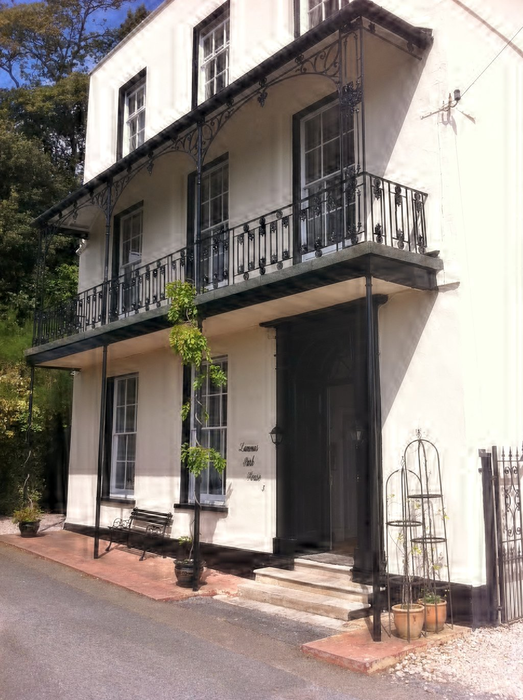 Lammas Park House