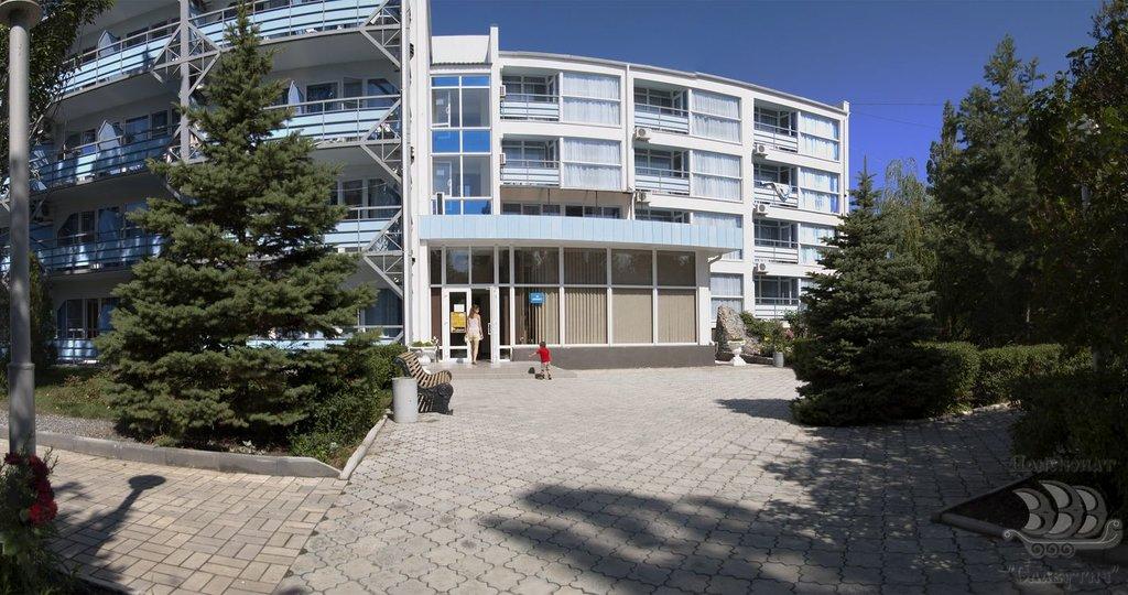 Hotel Slavutich-Azov
