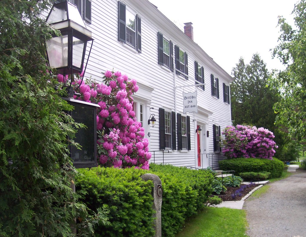 The Blue Hill Inn