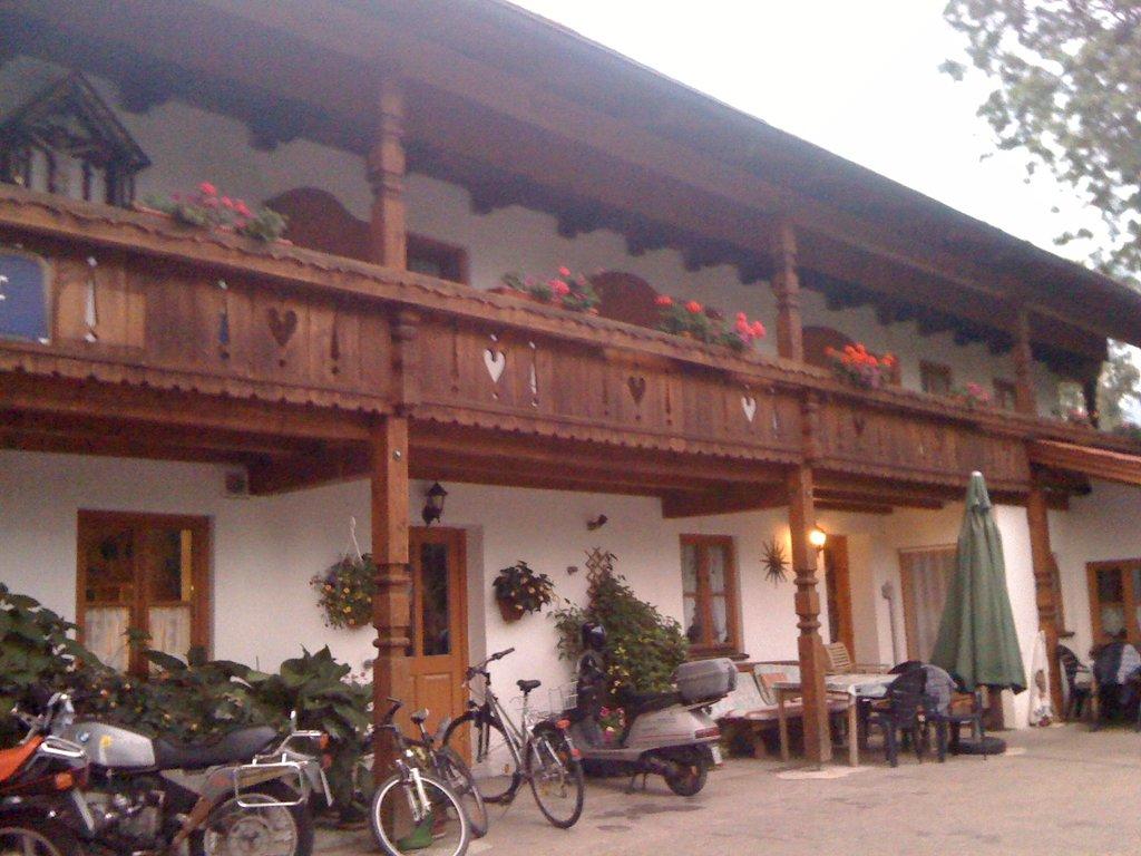 Gastehaus Moarhof