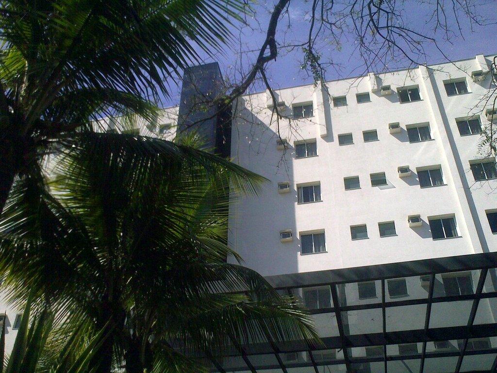 Hotel Beira Rio Palace