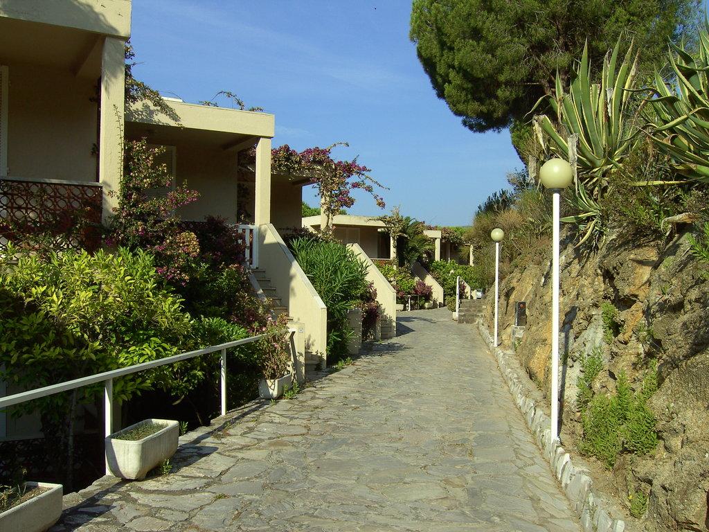 Club Hotel Marina 2