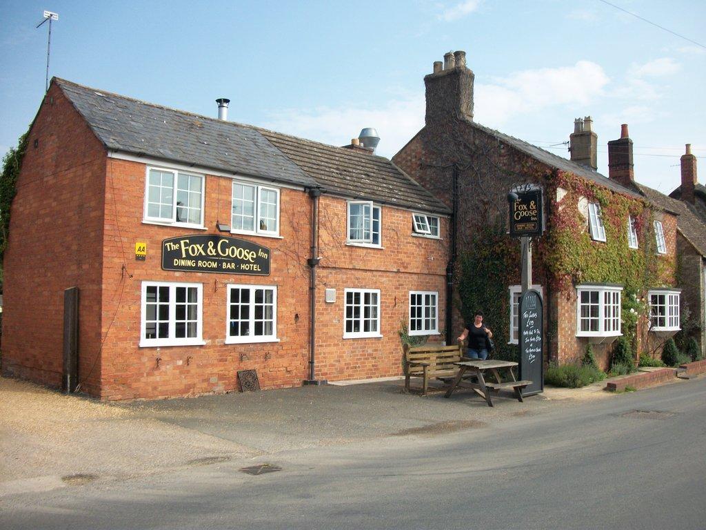 The Fox and Goose Inn