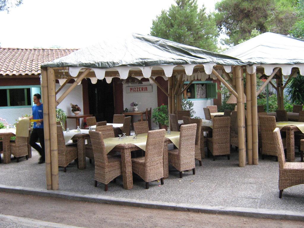 Villaggio Irene