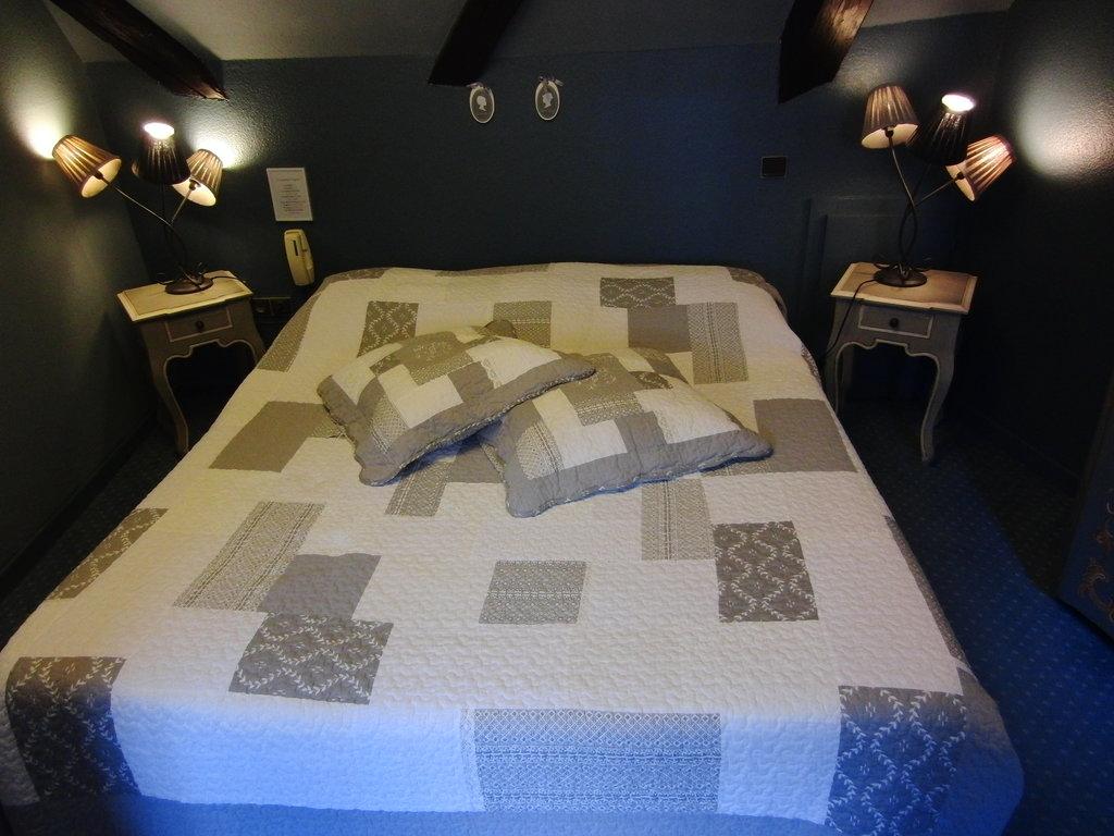 Hotel Le Sarment d'Or