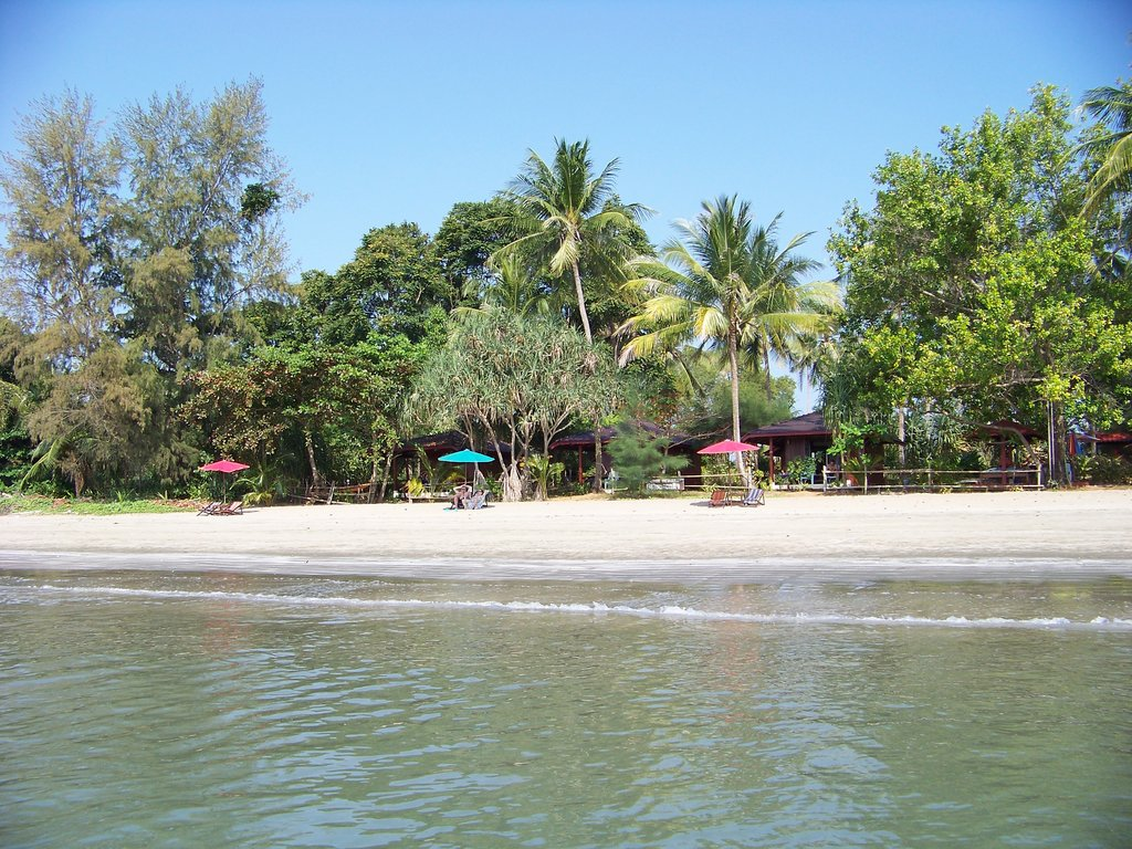 ‪Sukorn Beach Bungalows‬