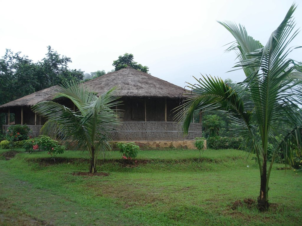 GL's Kaziranga Resort